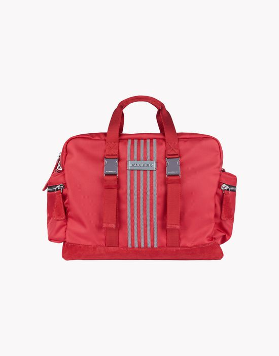 sport duffle bag handbags Man Dsquared2