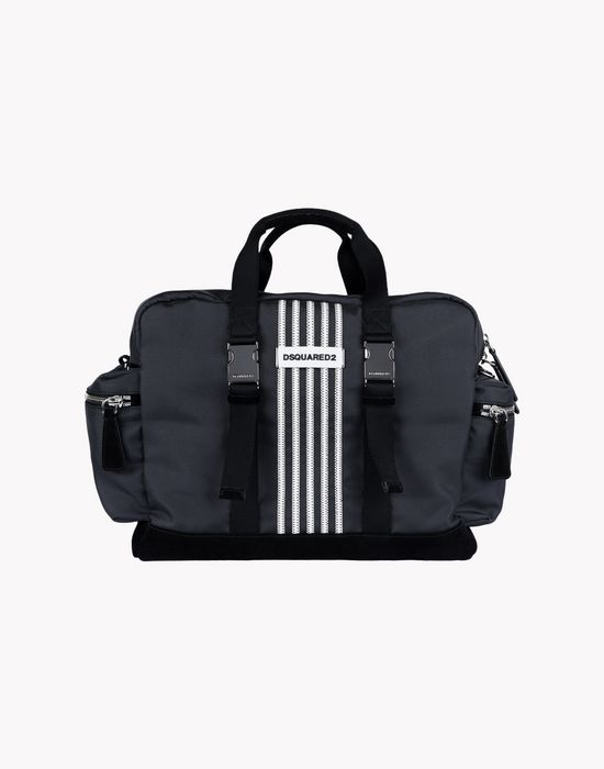 sport duffle bag bags Man Dsquared2