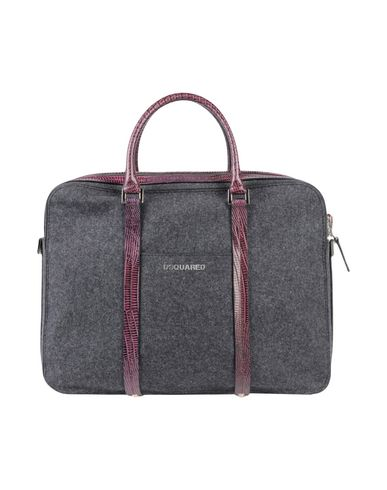 Деловые сумки DSQUARED2 45333308SN