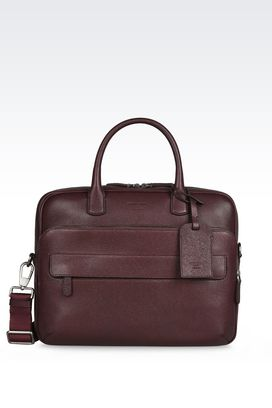 Armani Briefcases Men bags