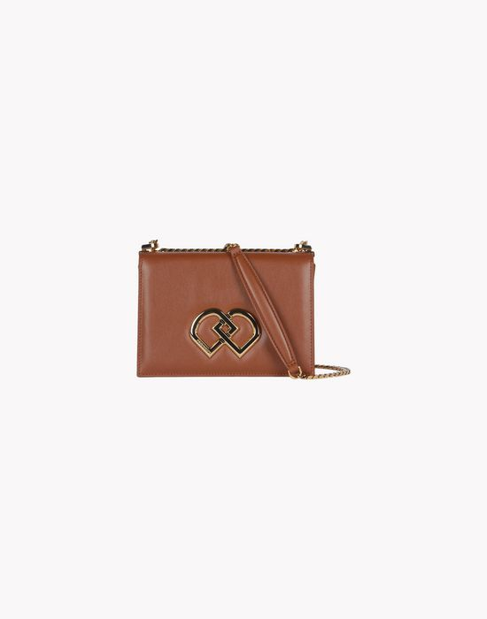 mini dd bag handbags Woman Dsquared2