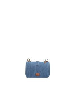 REDValentino Embroidered cross body bag