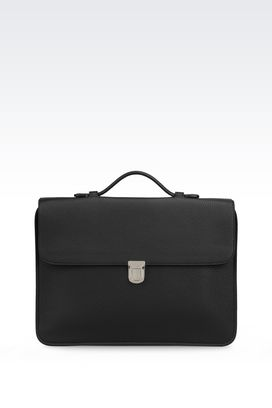 Armani Satchels Men bags