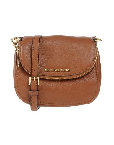 54% Off Michael michael kors bedford venus leather large messenger ... 5bdcc60833ed3