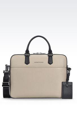Armani Briefcase bag Men bags