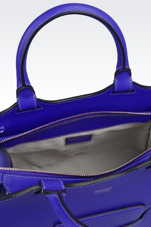 Женские сумки Armani Jeans - modozacom