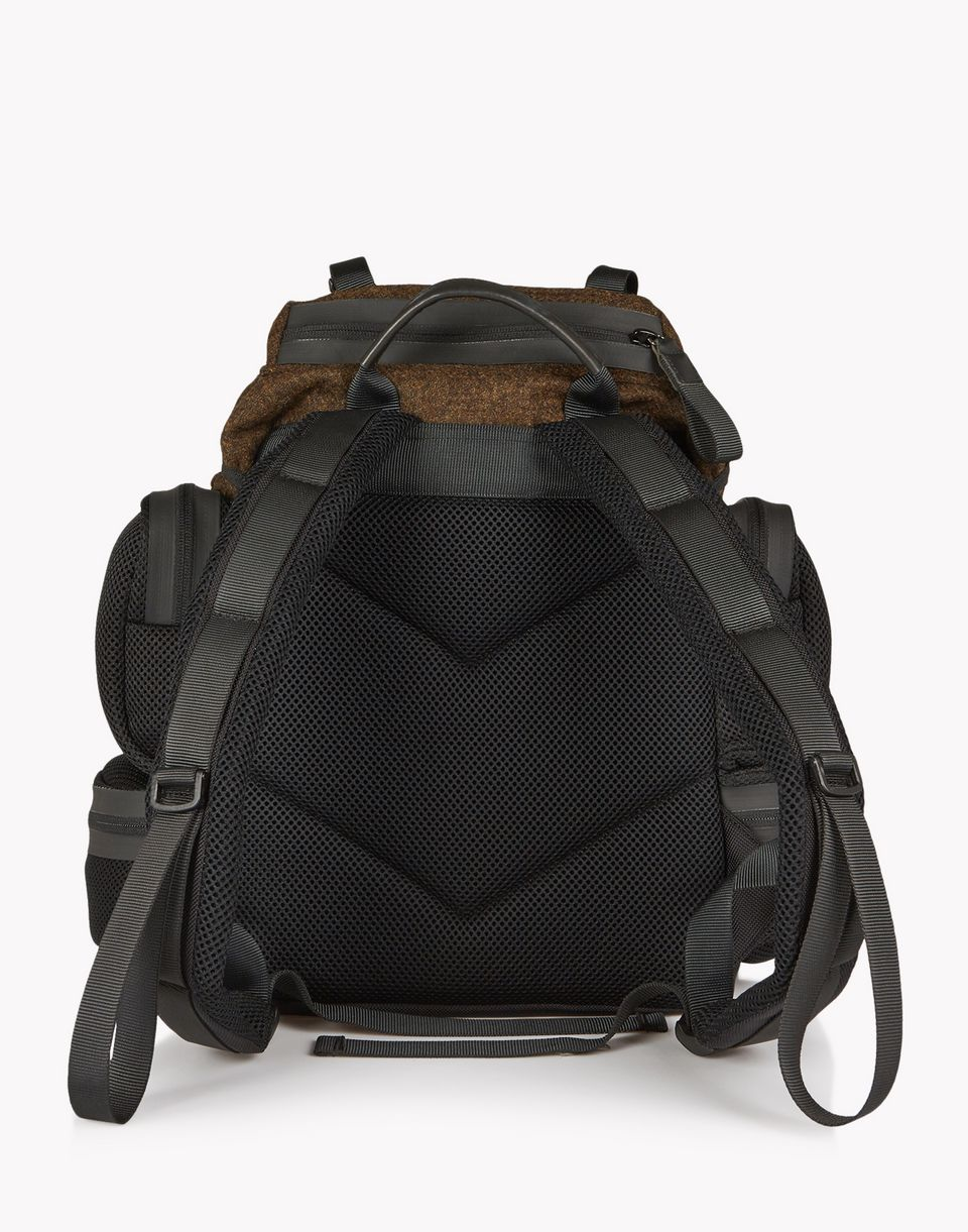 military akira medium backpack handbags Man Dsquared2