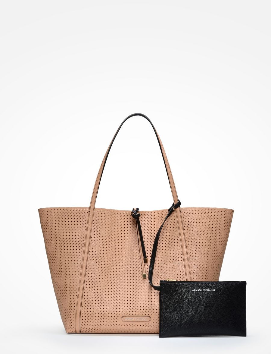 Armani Exchange Tote Bag for Women  AX Online Store
