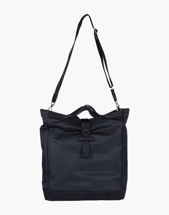 donald tote handbags Man Dsquared2