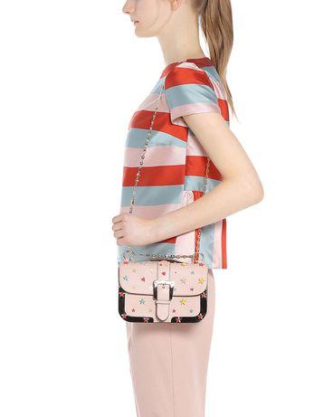 REDValentino MQ0B0675DSC I32 Shoulder bag Woman f