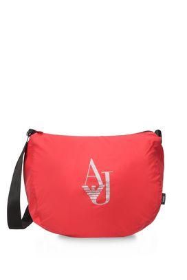 Armani Hobo bags Donna borsa hobo in nylon