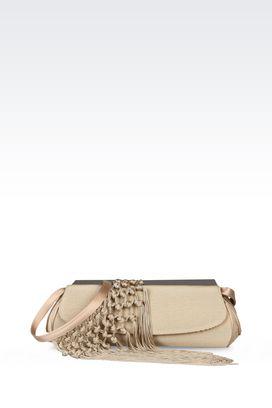 Armani Clutch bags Women bags