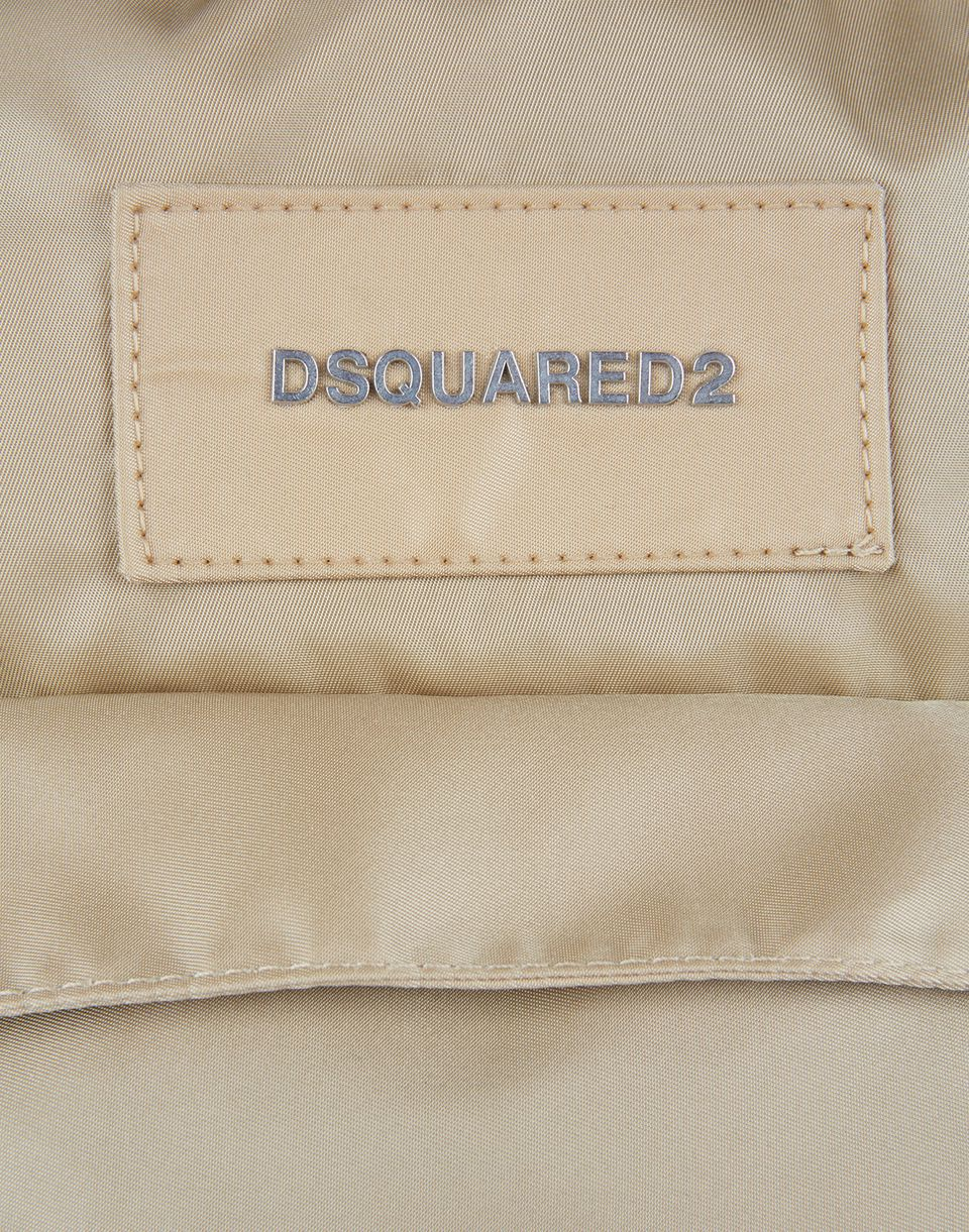 utilitary backpack bags Man Dsquared2