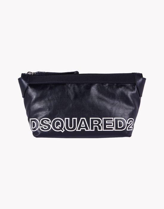 d2 toiletry bag bags Man Dsquared2
