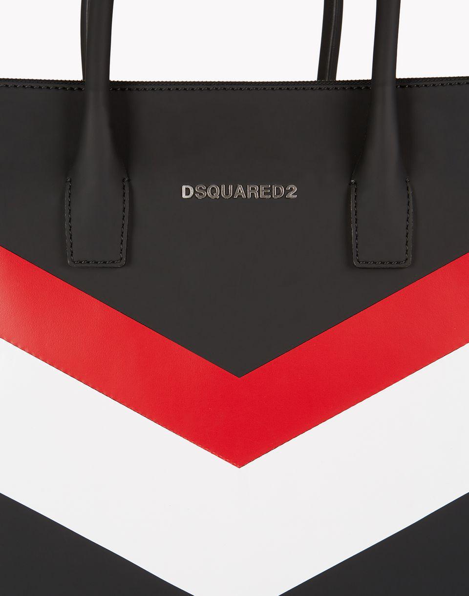 street ska twin zip bag bags Man Dsquared2