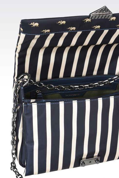 Bags: Shoulder bags Women by Armani - 3
