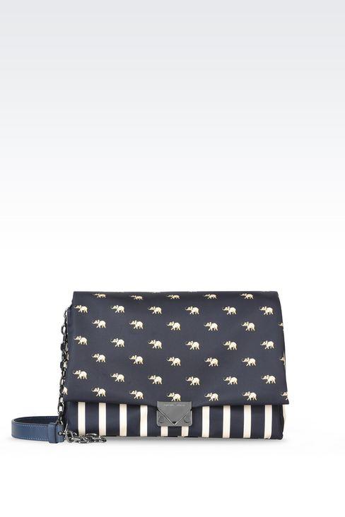 Bags: Shoulder bags Women by Armani - 1