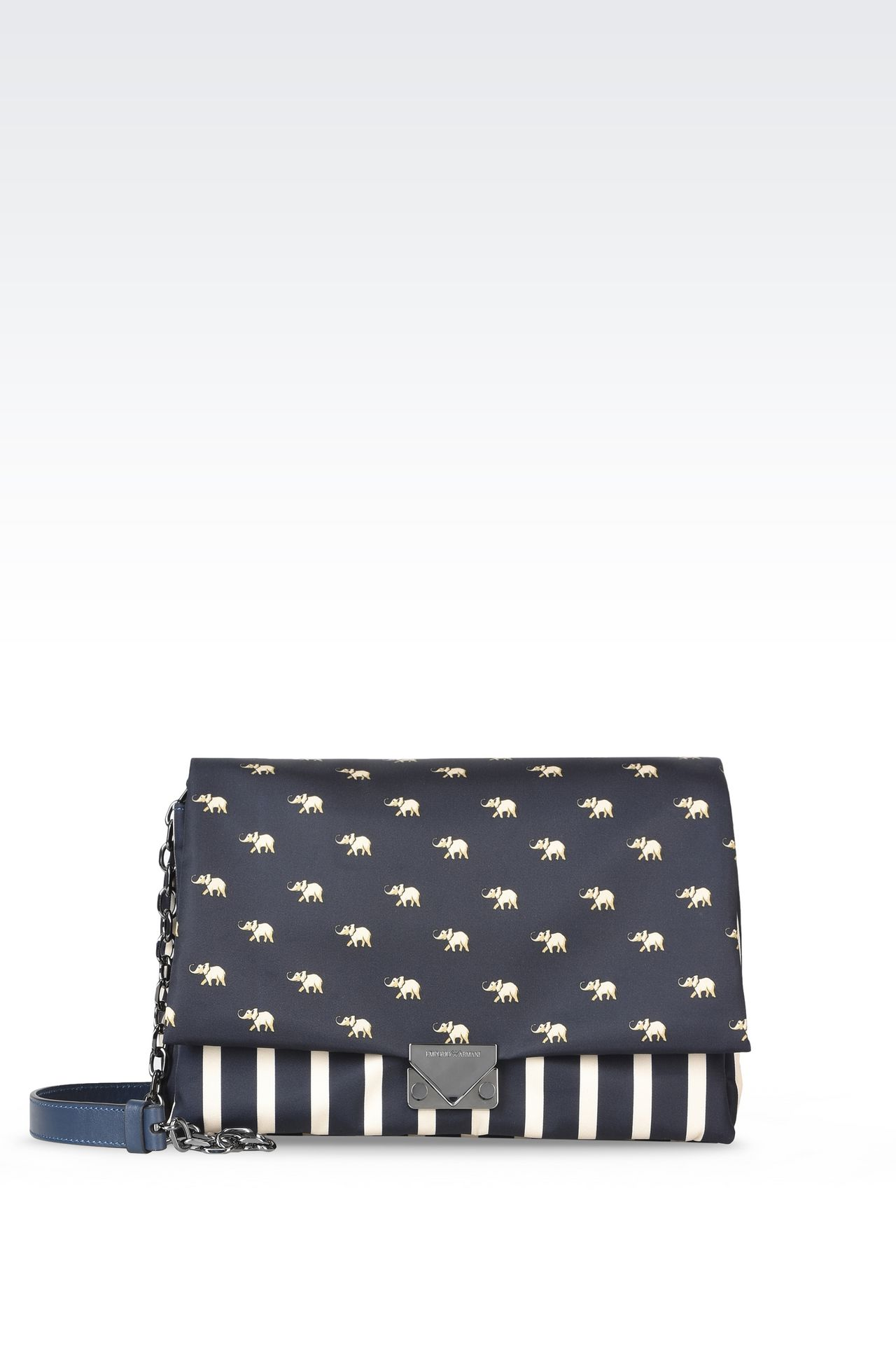 Bags: Shoulder bags Women by Armani - 0