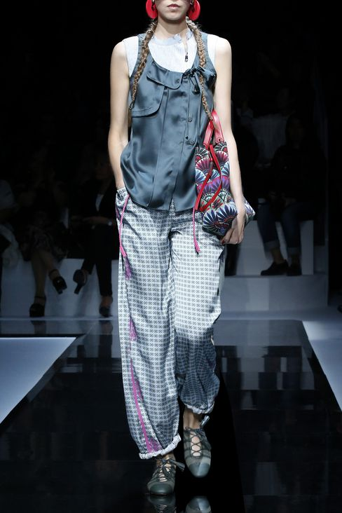 Bags: Shoppers Women by Armani - 2