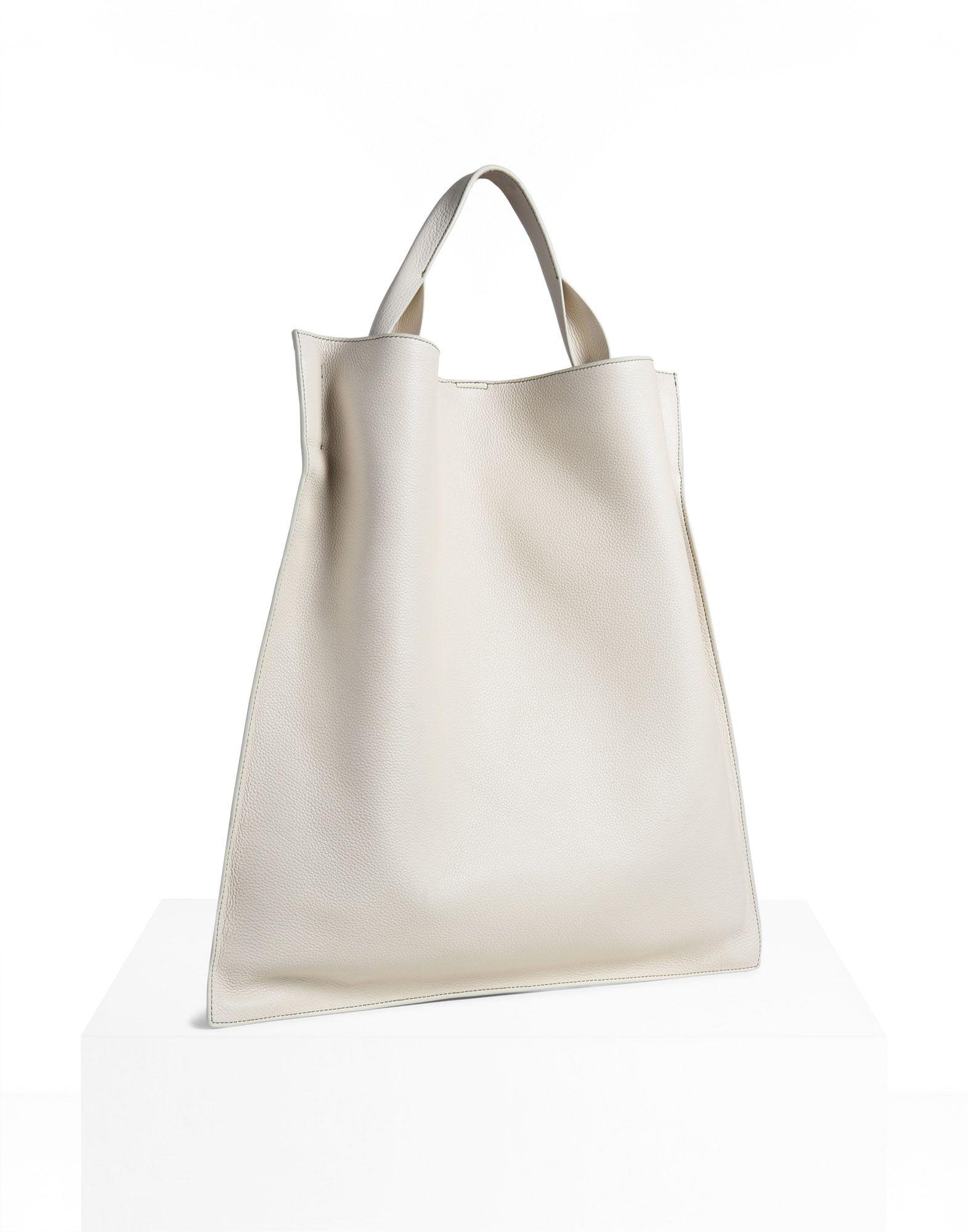 Handbag - JIL SANDER Online Store