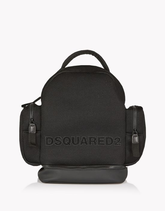 d2 backpack taschen Herren Dsquared2