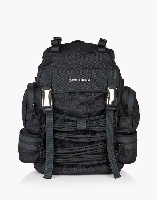 akira backpack borse Uomo Dsquared2