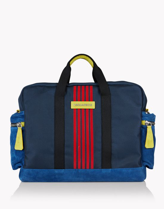 donald duffle bag handbags Man Dsquared2