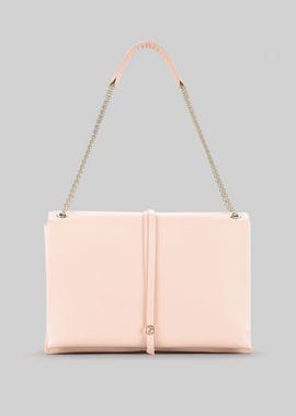 Armani Shoulder Bags Women leather shoulder bag