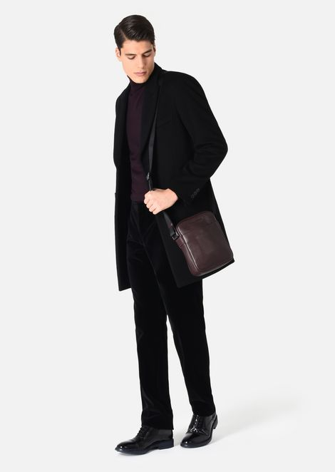 Bags: Crossbody Bags Men by Armani - 2