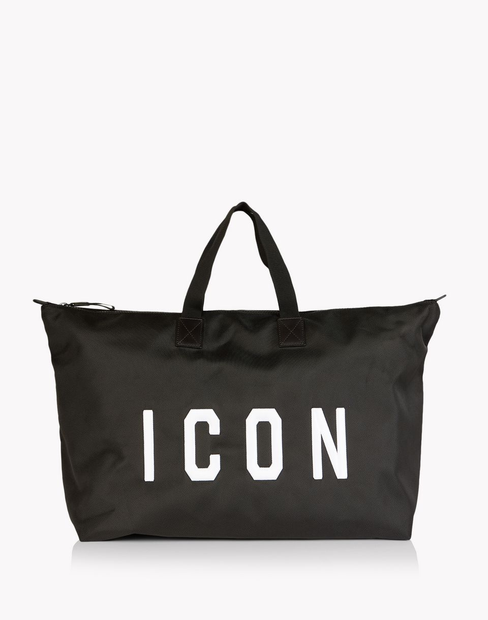 icon duffle bag handbags Man Dsquared2