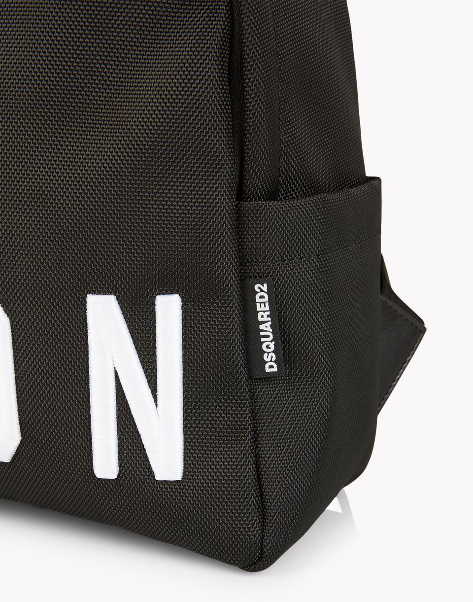 icon backpack bags Woman Dsquared2
