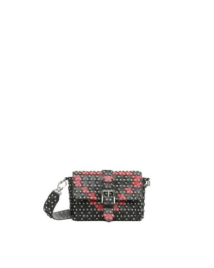 REDValentino Shoulder bag Woman NQ2B0722STC N0C a