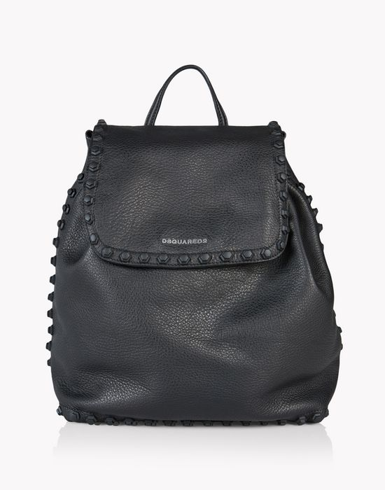 alberta backpack bags Woman Dsquared2