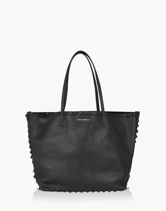 alberta tote handbags Woman Dsquared2