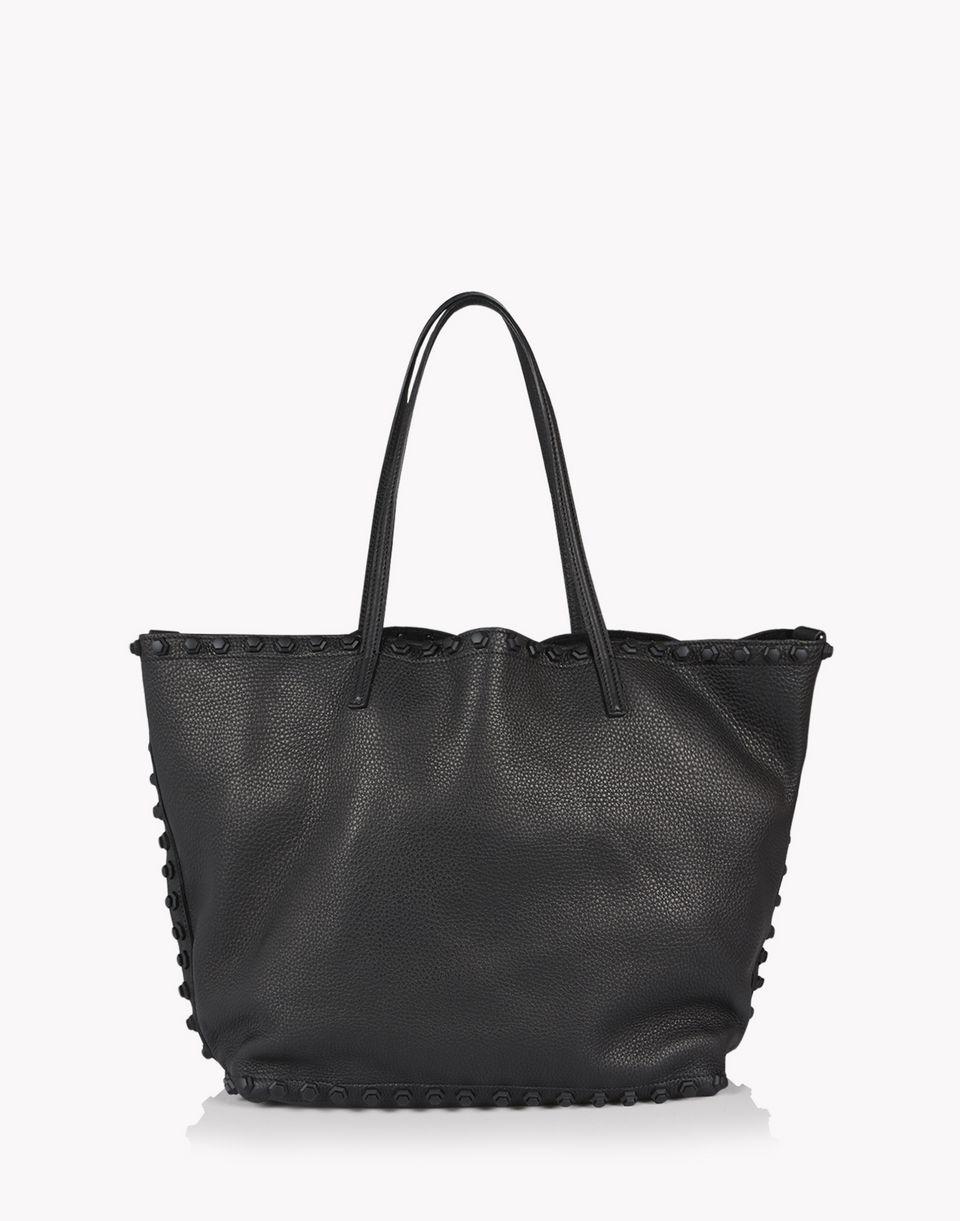 alberta tote handbags Woman Dsquared2