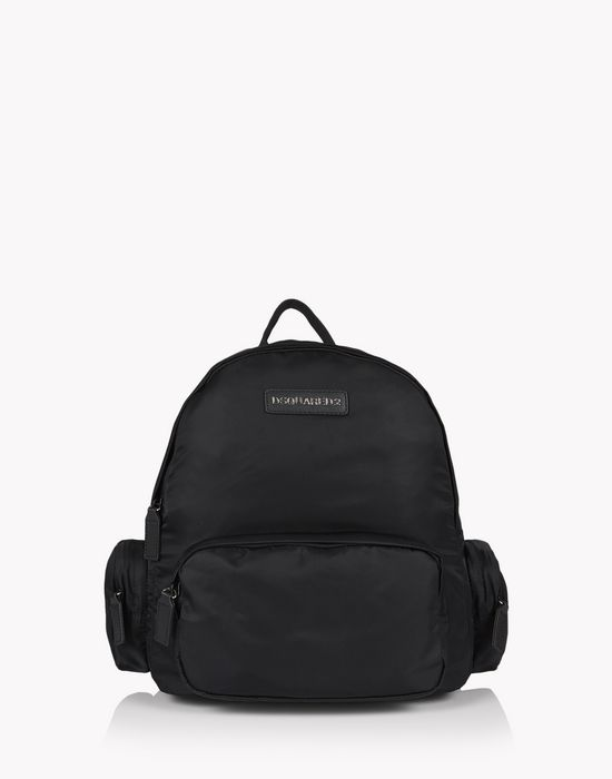 backpack bags Man Dsquared2