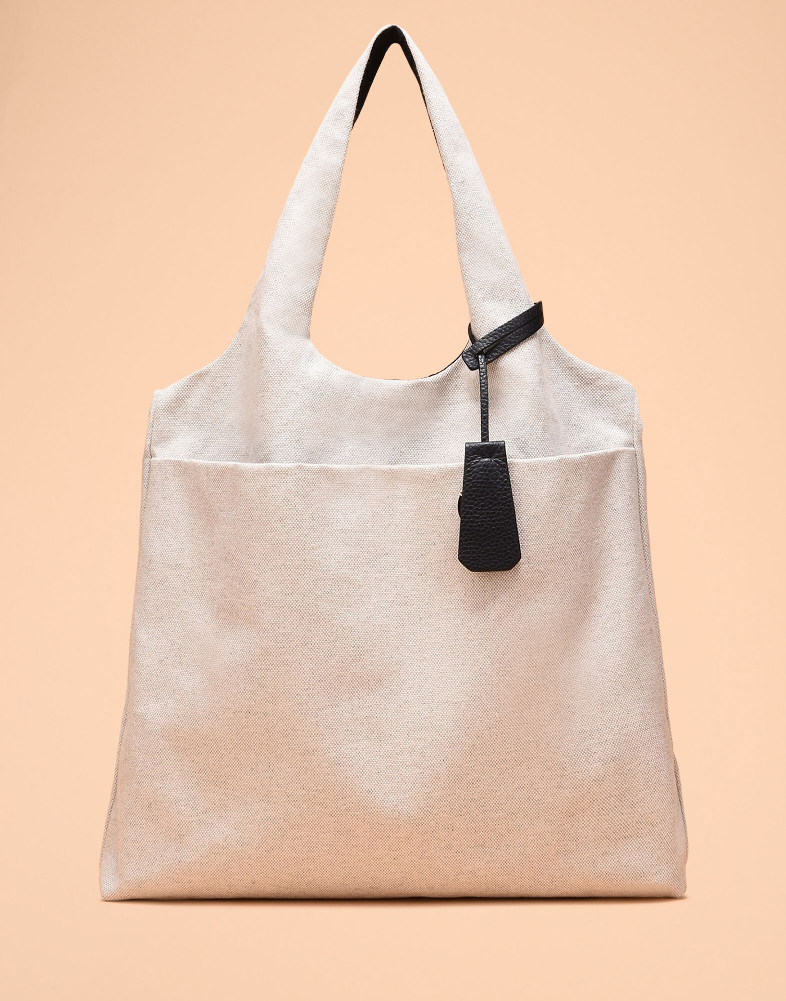 TOTE - LIGHT GREY