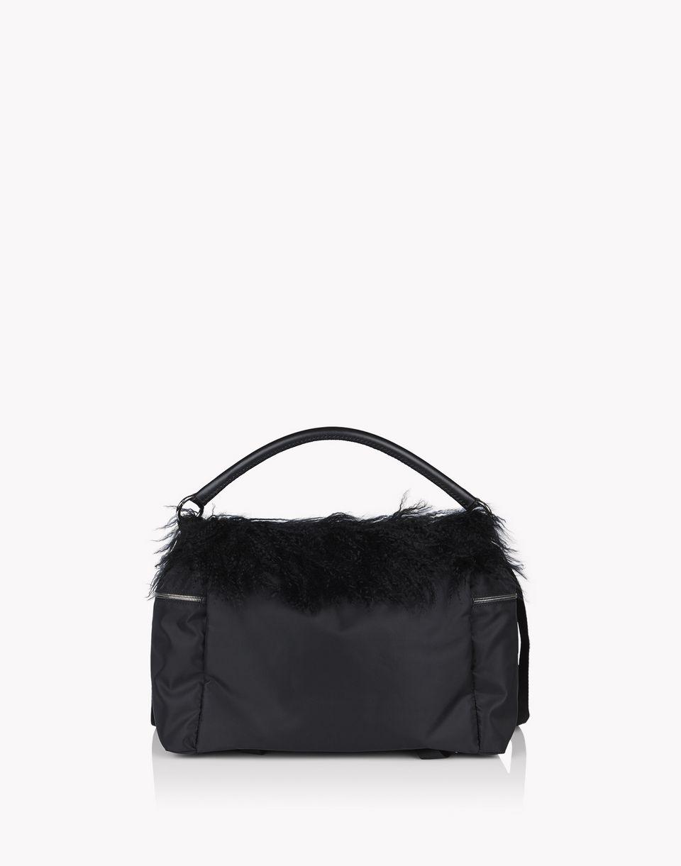 mountain hiking shoulder bag handbags Woman Dsquared2