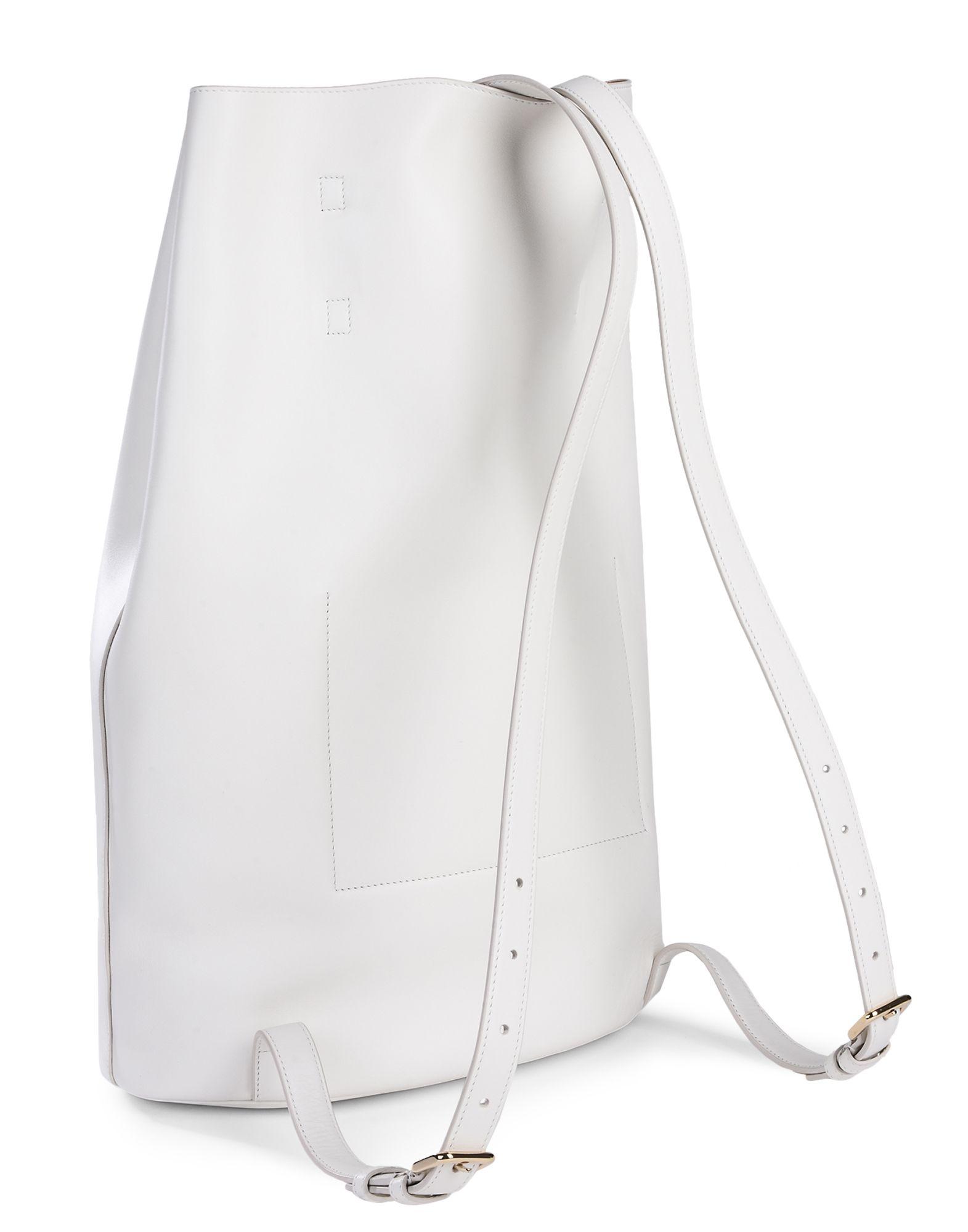 Backpack - JIL SANDER Online Store