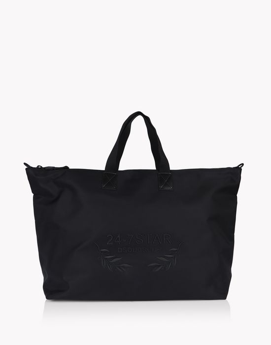 24-7 duffle bags Man Dsquared2