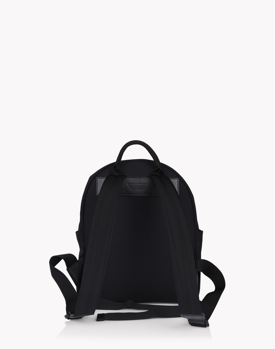 24-7 backpack bags Woman Dsquared2