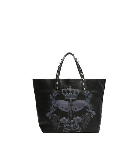 REDValentino Handbag Woman PQ2B0631CCR 0NO a