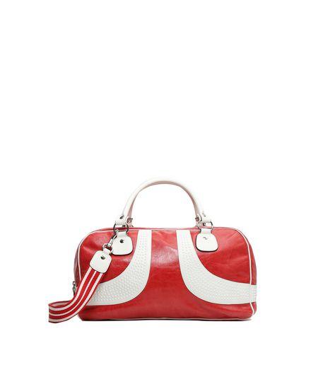 REDValentino Handtasche Damen PQ2Z0A16LWX 0YH a