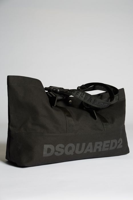 bad scout colorful handles tote bag сумки Для Мужчин Dsquared2