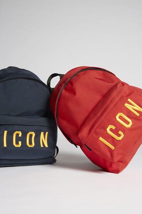 icon backpack handbags Man Dsquared2