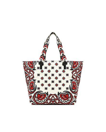 REDValentino Shoulder bag Woman PQ0B0A33SSA G6R a
