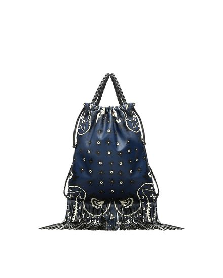 REDValentino Backpack Woman PQ0B0A34WWW G6T a