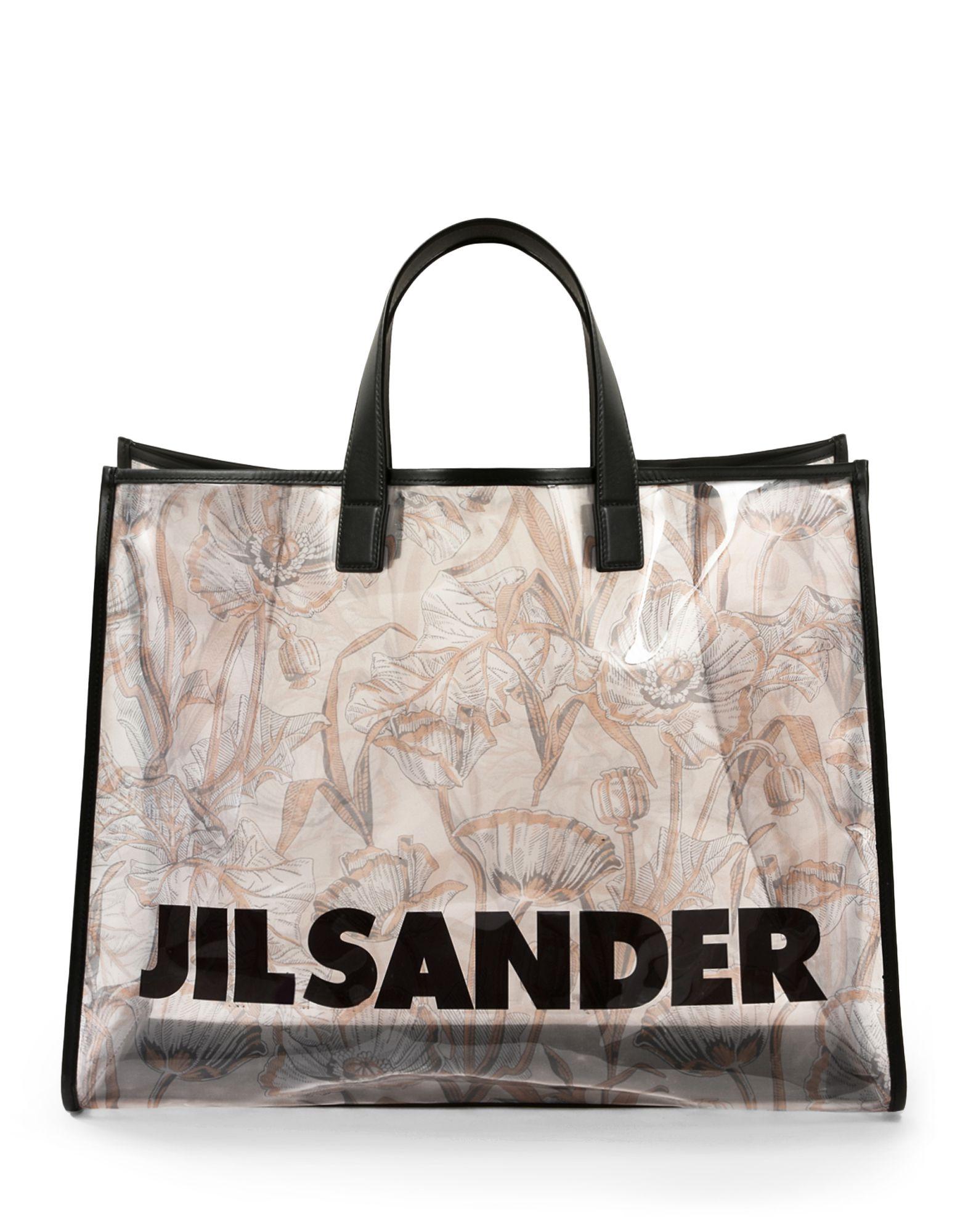Tote - JIL SANDER Online Store