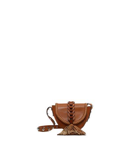 REDValentino Shoulder bag Woman PQ0B0A39ILZ 0NE a