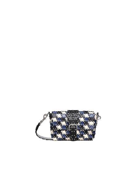 REDValentino Shoulder bag Woman PQ0B0722IDQ G6T a